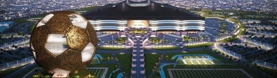 Football Museum in Qatar