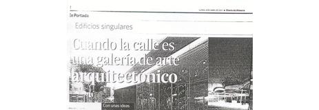 Newspaper of Almeria 04/04