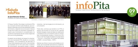 InfoPita Magazine 04/2011