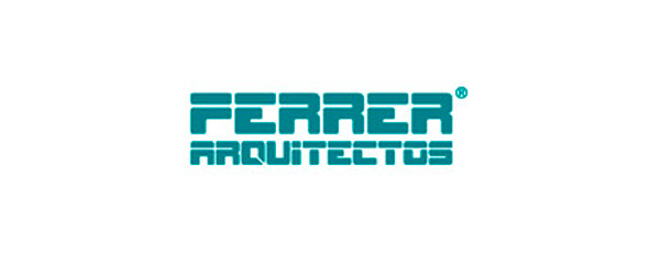 Conference by José Ángel Ferrer about the recent work of FERRER ARQUITECTOS.