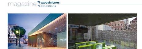 Ronda Iberia Magazine. Shelters Museum in Almería.