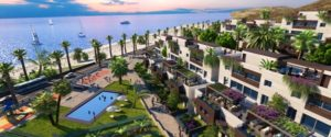 84 homes project in Mojacar