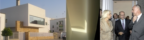 Radio and Television of Andalusia Centre Inaugurated in Cádiz