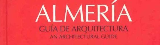 """Almeria Architecture Guide, AAVV. """"Moisés Ruiz"""" Sports hall."""