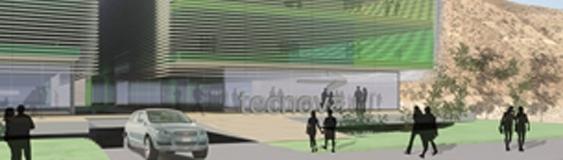 FERRER ARQUITECTOS gana el concurso para el nuevo edificio de PITA-TECNOVA