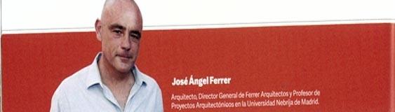 Artículo de José Ángel Ferrer en el Anuario de la Agricultura editado por La Voz de Almería.