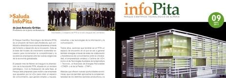Revista InfoPita 04/2011