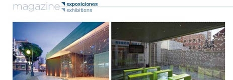 Ronda Iberia Magazine. Refugios Museo en Almería.