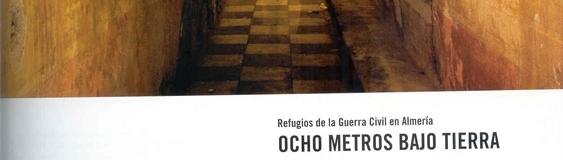 Diseño Interior, nº 182. Madrid. Septiembre 2006. «Los Refugios de Almería».